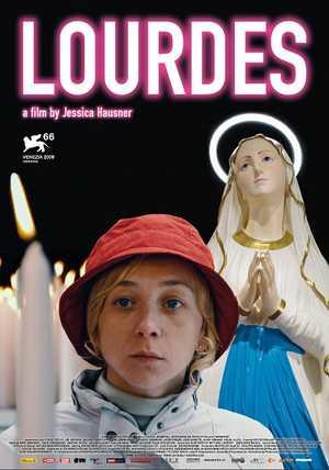 Lourdes - Drama