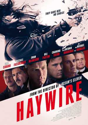 Haywire - Crime, Thriller
