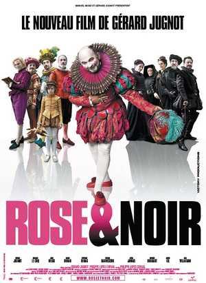 Rose et Noir - Comedy