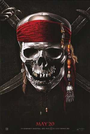 Pirates of the Caribbean: On Stranger Tides - Action, Comedy, Adventure