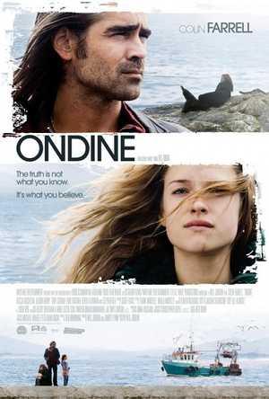 Ondine - Romantic