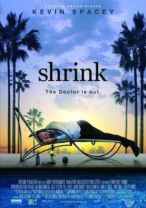 Shrink - Drama
