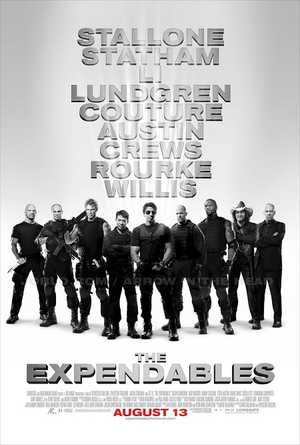 The Expendables - Action