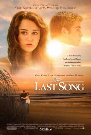 The Last Song - Drama