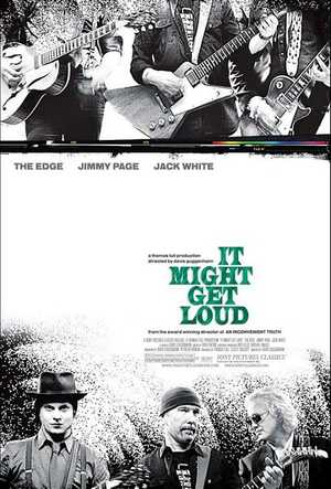 It Might Get Loud - Documentary