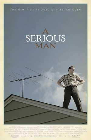 A Serious Man - Melodrama
