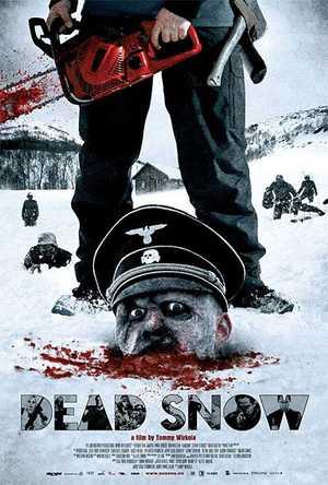 Dead Snow - Horror