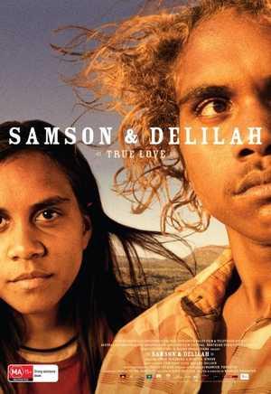 Samson & Delilah - Drama