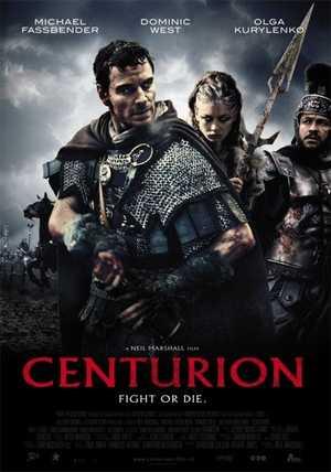 Centurion - War, Action