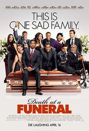Death at a Funeral - Comedy