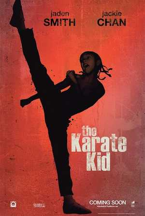 The Karate Kid - Family, Action, Drama