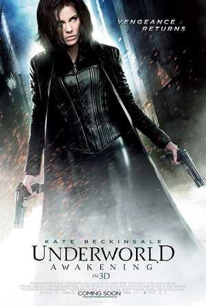Underworld Awakening (Underworld 4) - Action, Horror, Fantasy