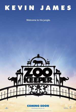The Zookeeper - Romantic comedy