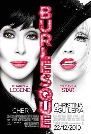 Burlesque - Drama, Musical