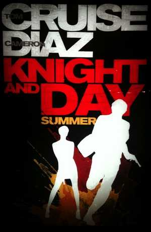 Knight & Day - Action, Comedy