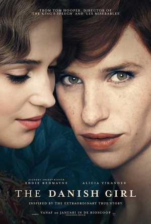 The Danish Girl - Biographical, Drama