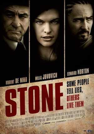 Stone - Action