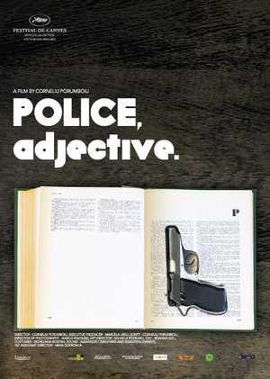 Police, Adjective - Drama