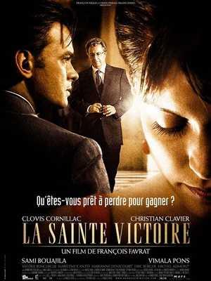 La Sainte Victoire - Thriller, Comedy