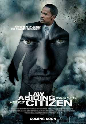 Law Abiding Citizen - Action, Thriller