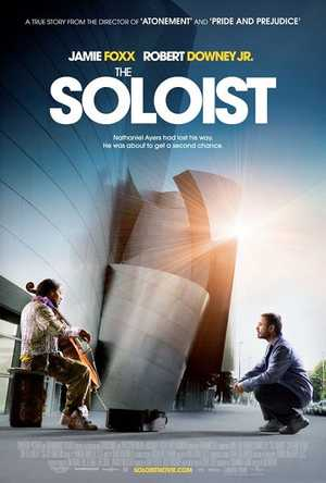 The Soloist - Biographical, Drama