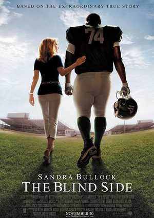 The Blind Side - Drama