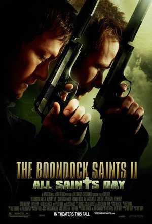 The Boondock Saints II: All Saints Day - Action, Drama, Thriller