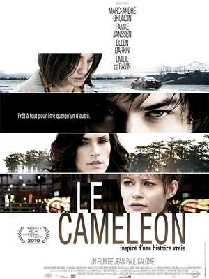 The Chameleon - Thriller, Drama