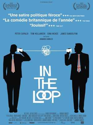 In the Loop - Comedy