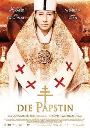 Die Päpstin - Drama