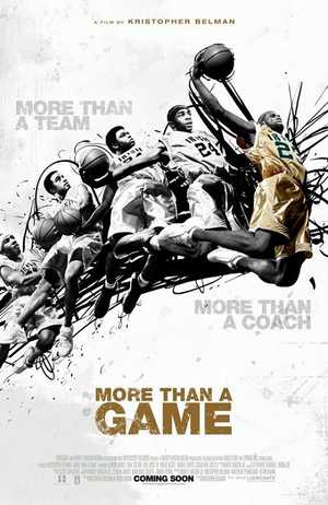 More Than a Game - Documentary