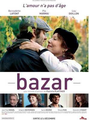 Bazar - Melodrama