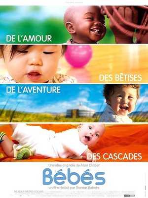 Babies - Family, Documentary