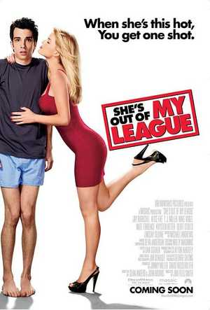 She's Out of My League - Comedy, Romantic