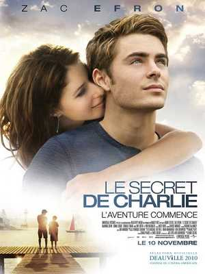 The Death and Life of Charlie St. Cloud - Drama