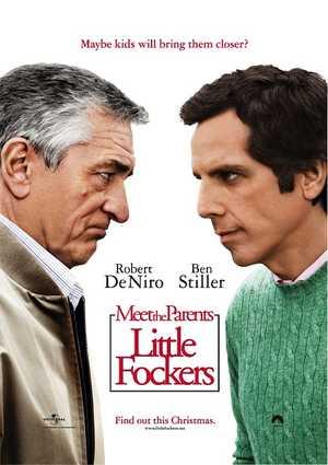 Meet the Parents: Little Fockers - Comedy