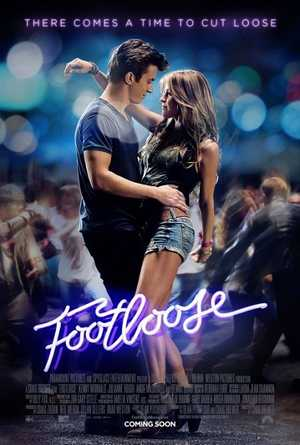 Footloose - Drama, Drama, Musical
