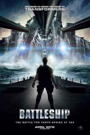 Battleship - Action, Adventure