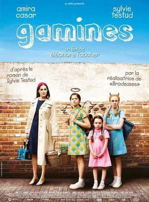 Gamines - Melodrama