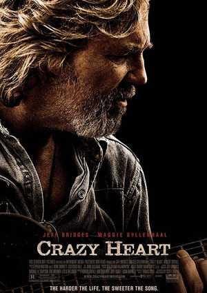 Crazy Heart - Drama, Musical