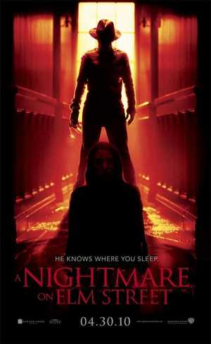 A Nightmare on Elm Street - Horror, Thriller, Fantasy
