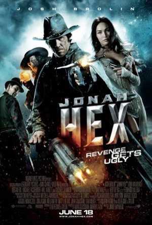 Jonah Hex - Action, Horror, Thriller, Drama