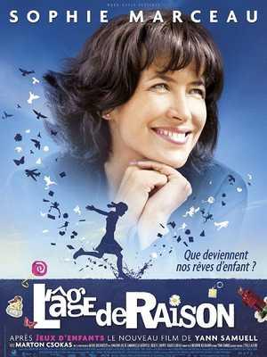 L'Age de Raison - Drama