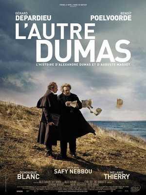 L'Autre Dumas - Drama, Historical