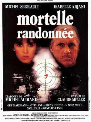 Mortelle Randonnée - Thriller, Crime