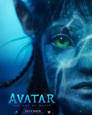 Avatar 2 - Science Fiction, Fantasy, Adventure