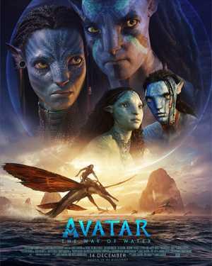 Avatar 2 - Science Fiction, Fantasy, Adventure