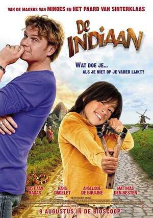 De Indiaan - Family