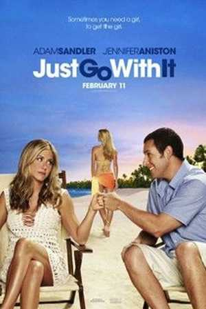 Just Go With It - Romantic comedy