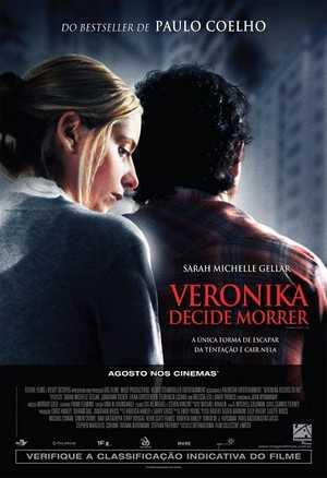 Veronika Decides to Die - Drama